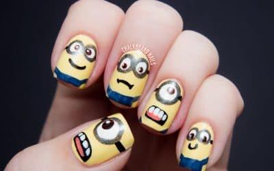 10 comptes Pinterest sur le Nail Art à suivre absolument !