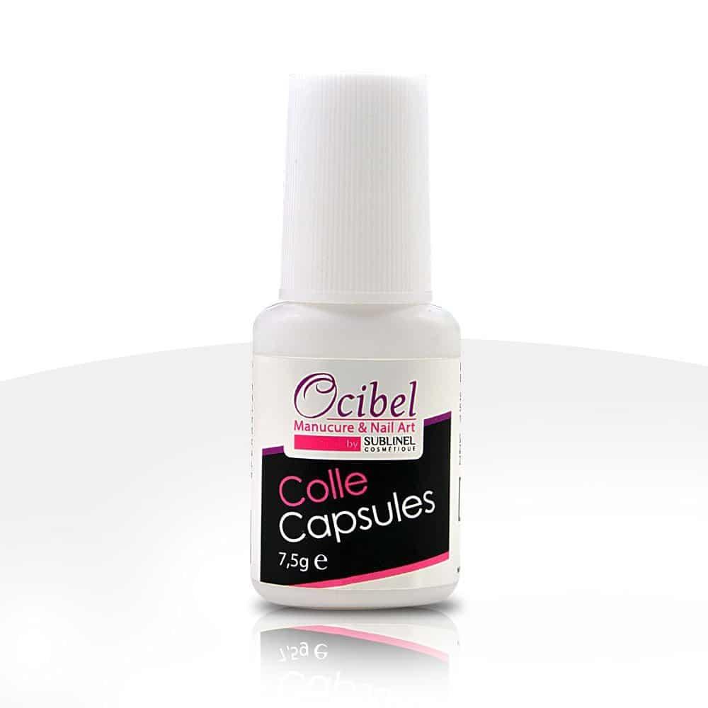 Colle ocibel capsules