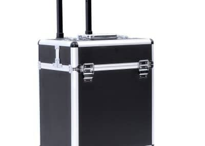 Malette manucure Songmics Trolley