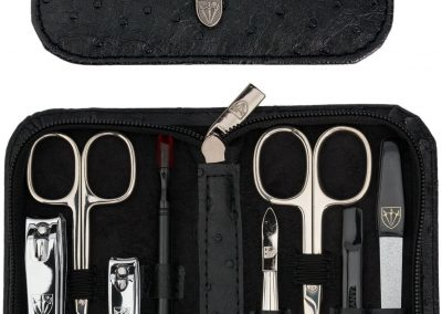 Kit Manucure coutellerie Trois épées 8 pièces