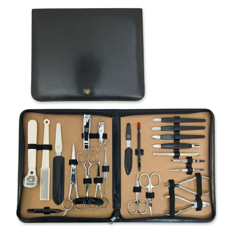 kit de manucure coutellerie