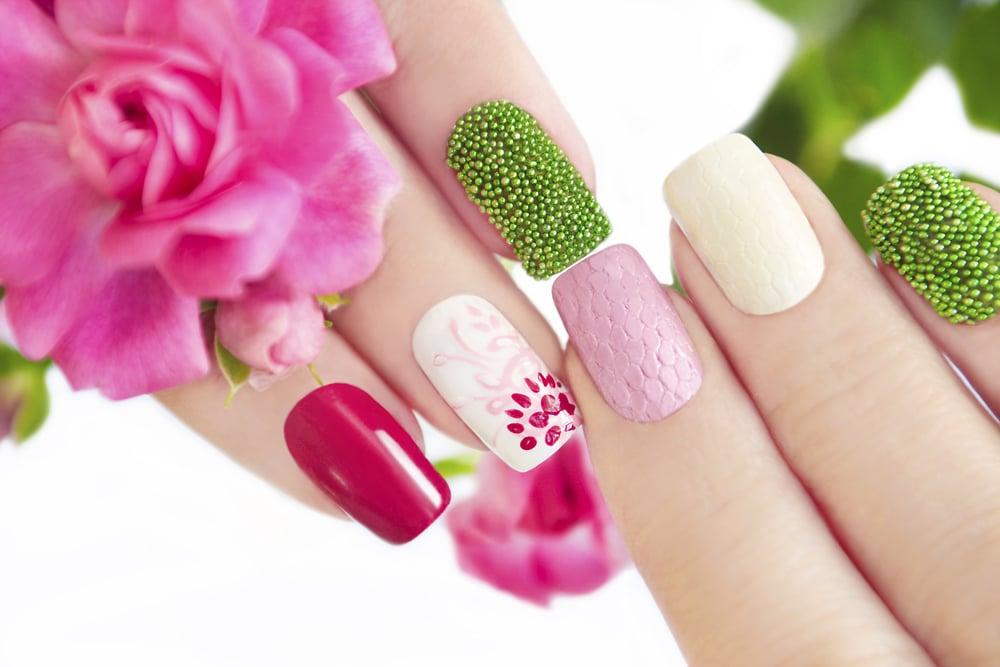 pourquoi acheter un kit nail art